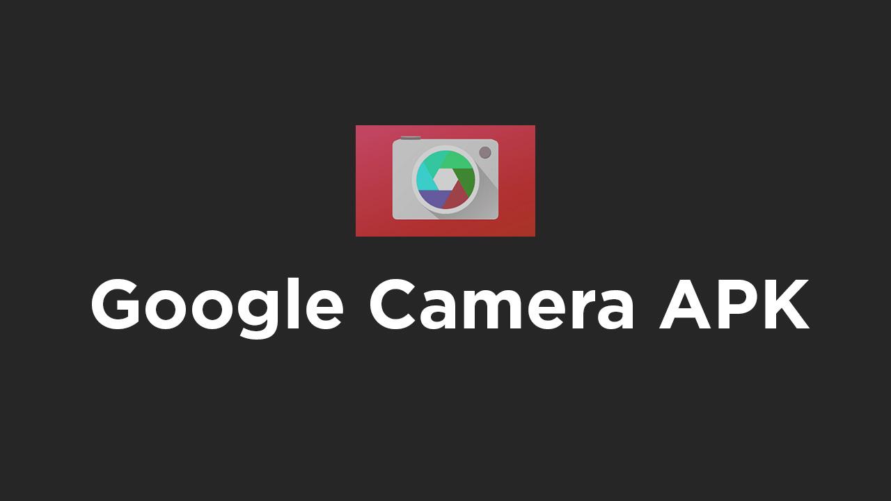 Download Google Camera APK For Xiaomi Mi Mix 2