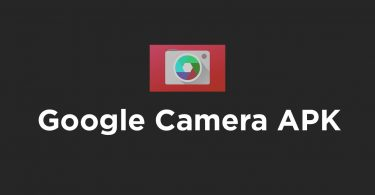 Google Camera APK For Xiaomi Redmi 5