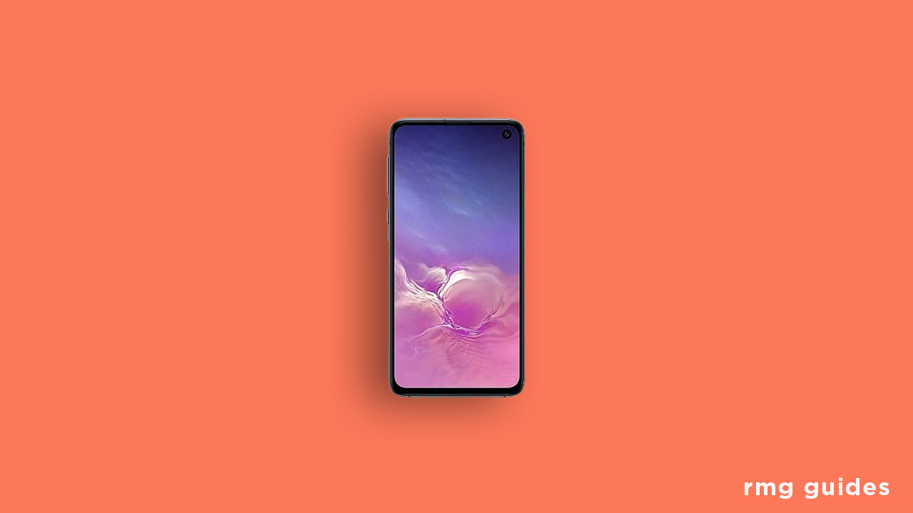 Install Lineage OS 17 on Galaxy S10e (Android 10)