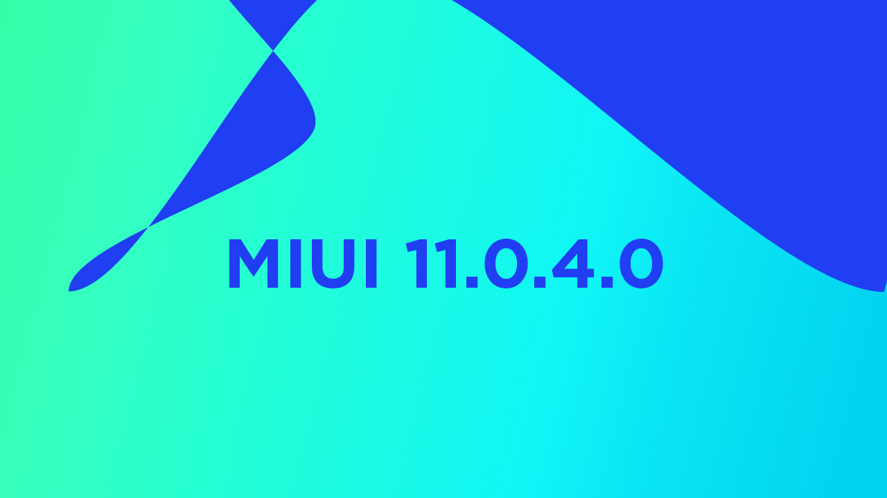 V11.0.4.0.PFLEUXM Redmi 7 MIUI 11.0.4.0 Global Stable ROM {Europe}