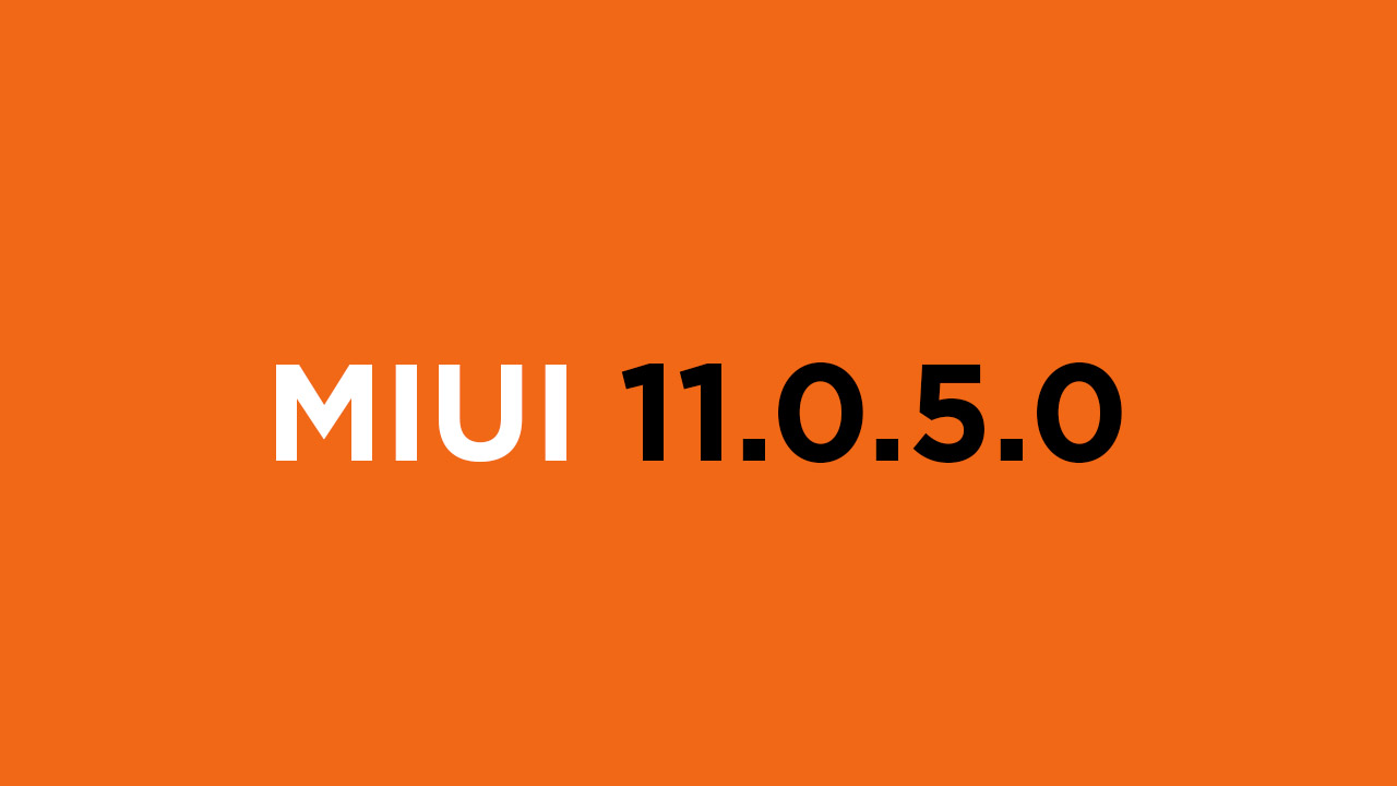 Install MIUI 11.0.5.0 Global Stable ROM On Redmi 7A (V11.0.5.0.PCMMIXM)