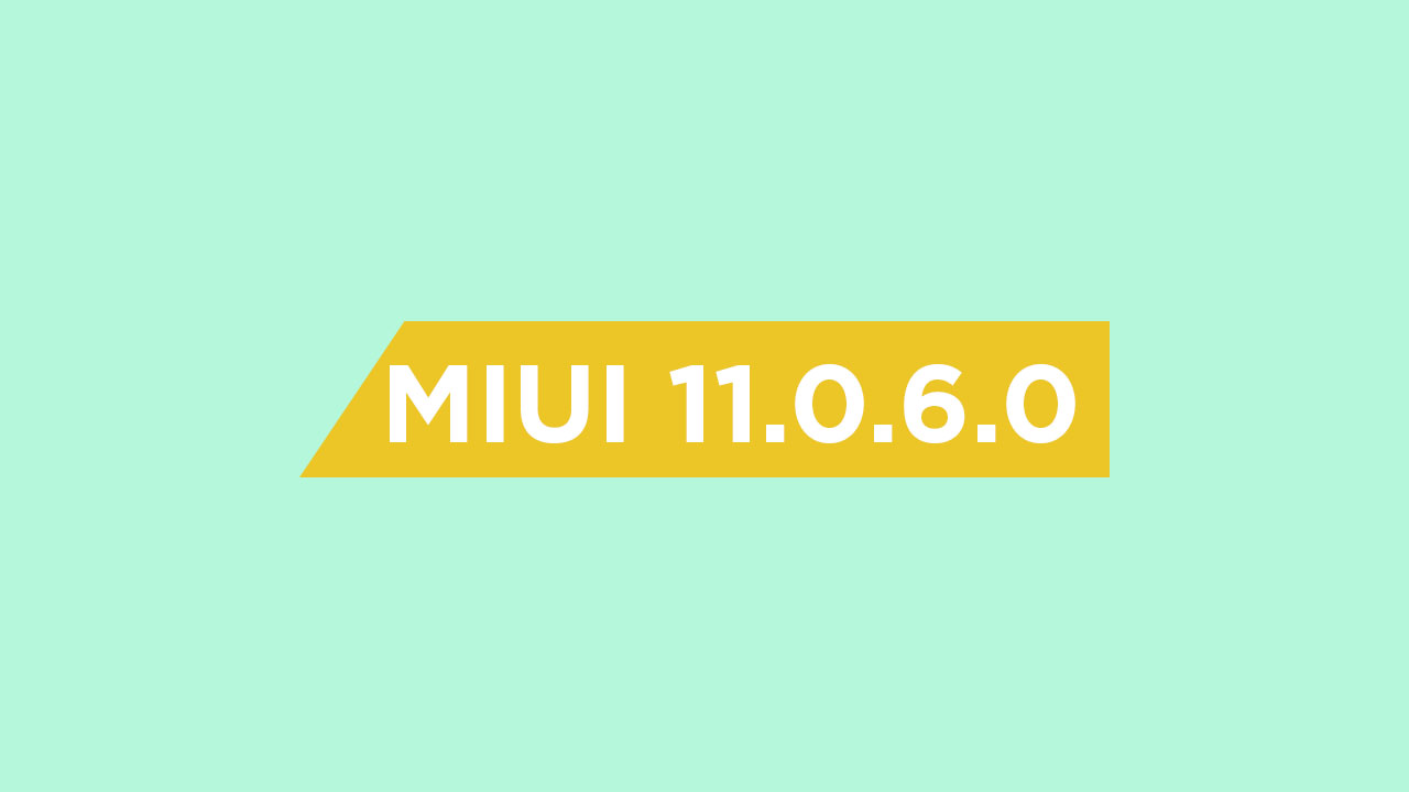 MIUI 11.0.6.0 India Stable ROM On Redmi Note 7 Pro (V11.0.6.0.PFHINXM)