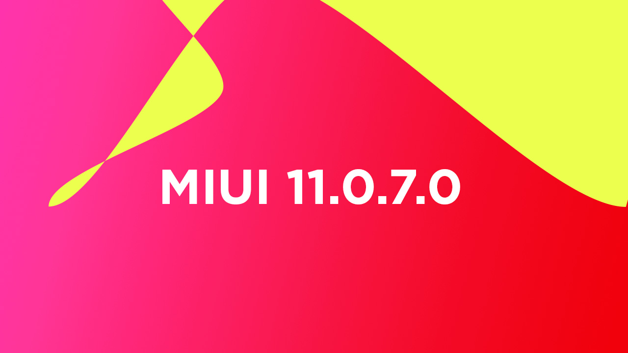 MIUI 11.0.7.0 Global Stable ROM On Xiaomi Mi 8 Lite (V11.0.7.0.PDTMIXM)