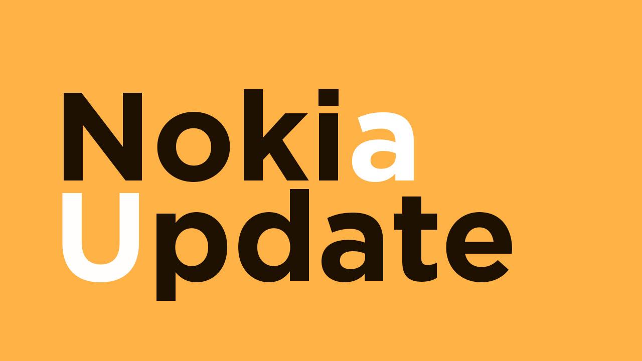Nokia 2.1 December Security patch V1.13J