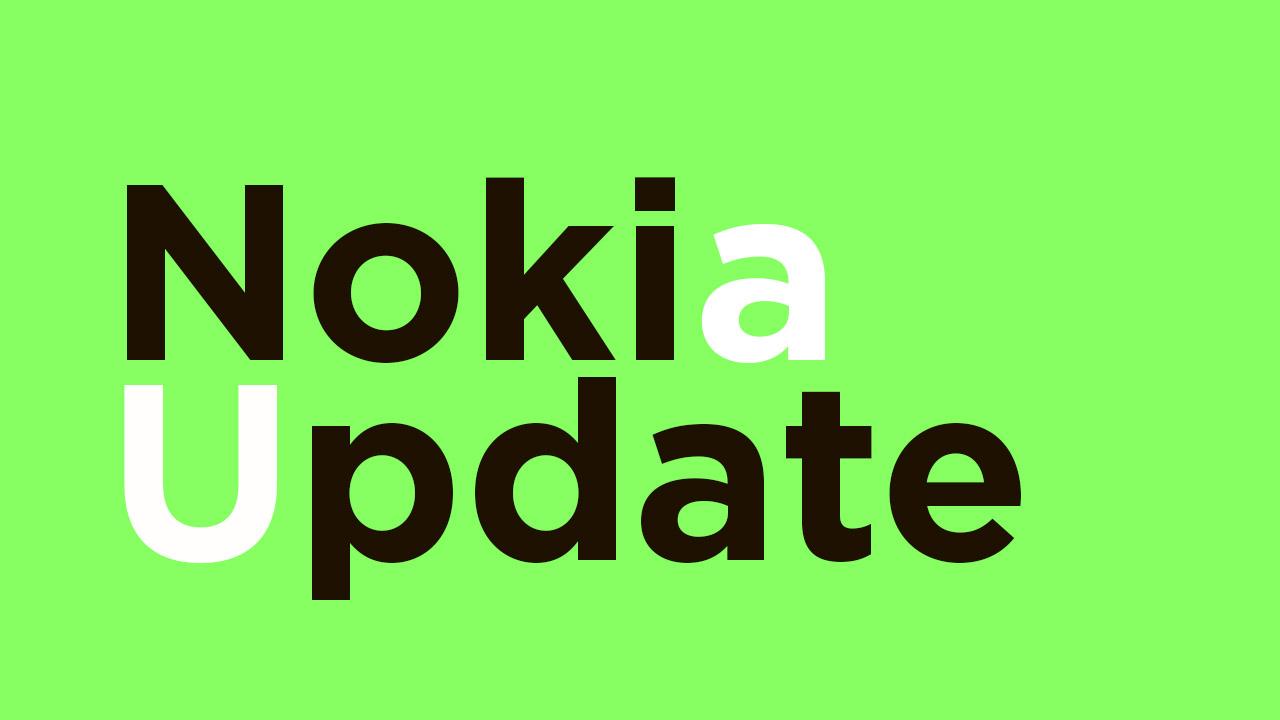 Nokia 5.1 Plus December Security patch V2.20E {Download}
