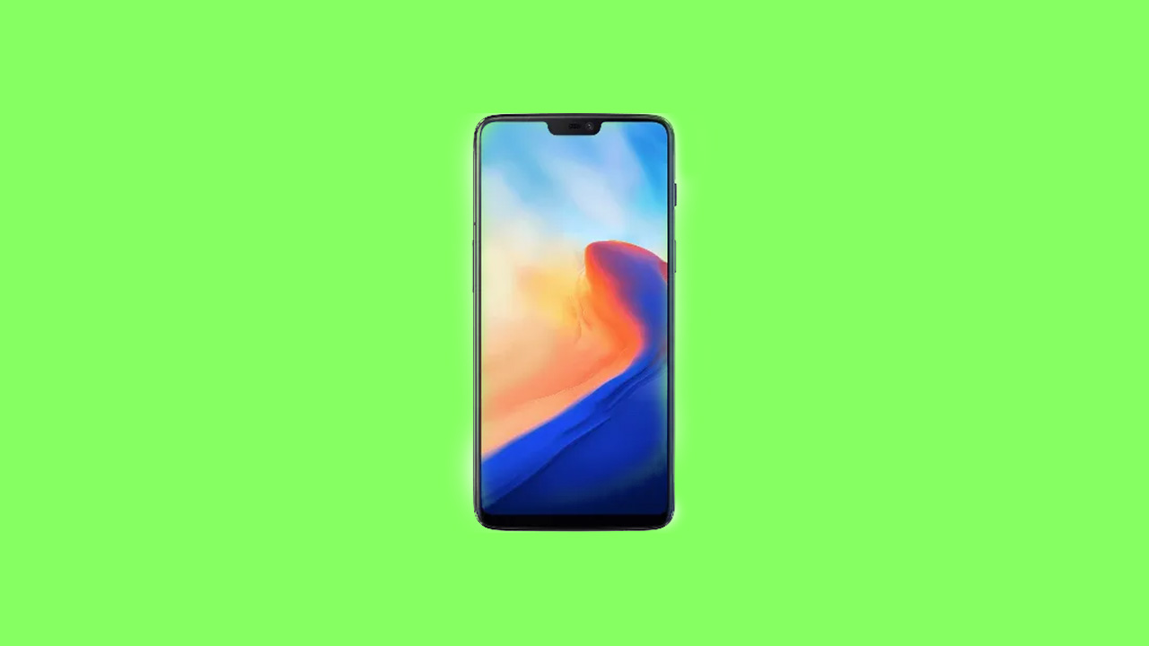 OxygenOS 10.3.0: OnePlus 6 and 6T November 2019 Patch Update