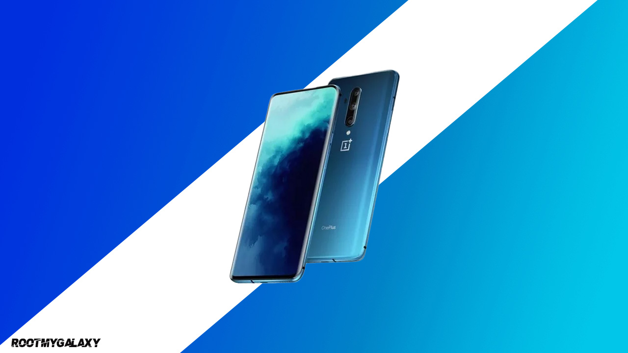 Oxygen OS 10.0.7: OnePlus 7T November Security Patch [OTA Update]