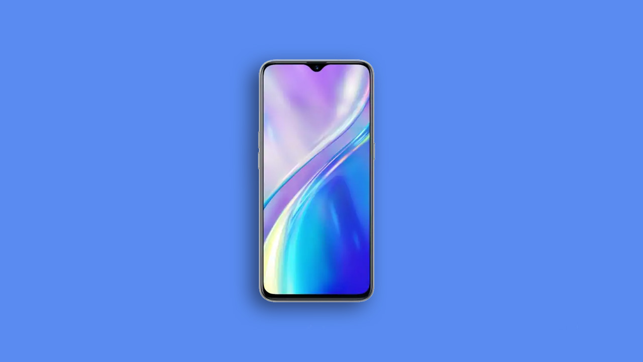 RMX1921EX_11.A.14: Download Realme XT December 2019 Patch