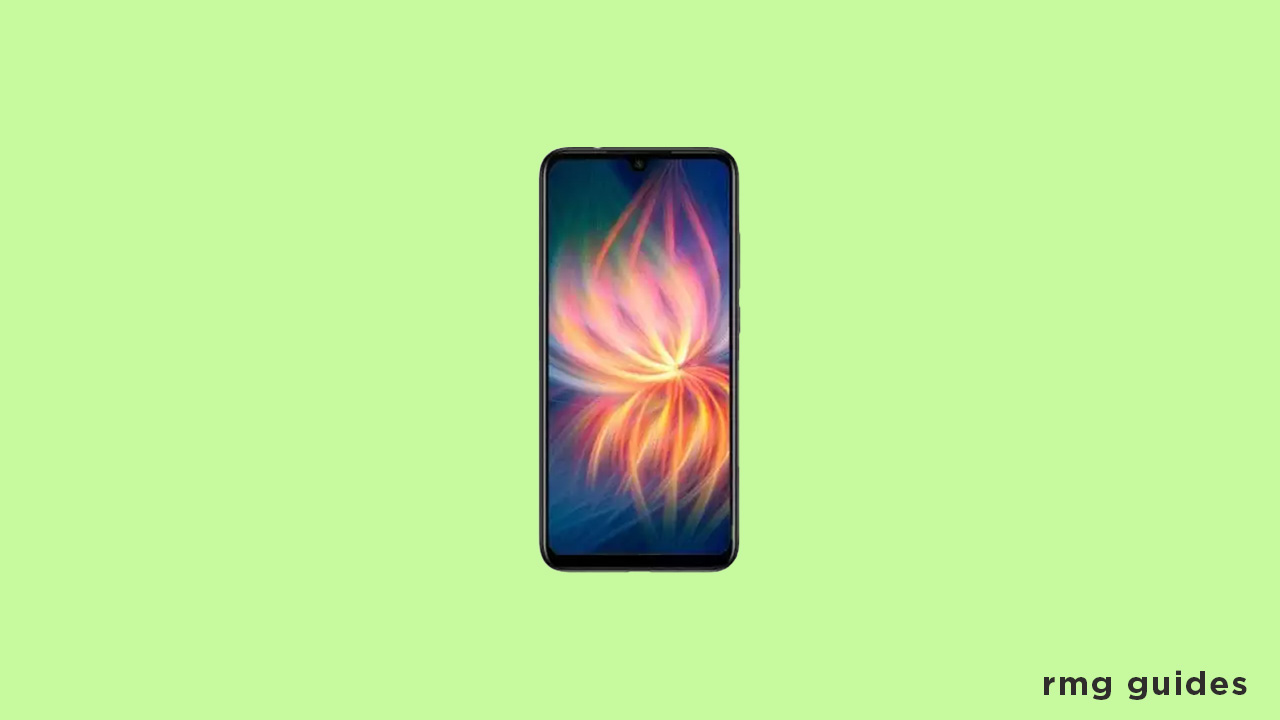 Root Redmi 8A and Install TWRP Recovery