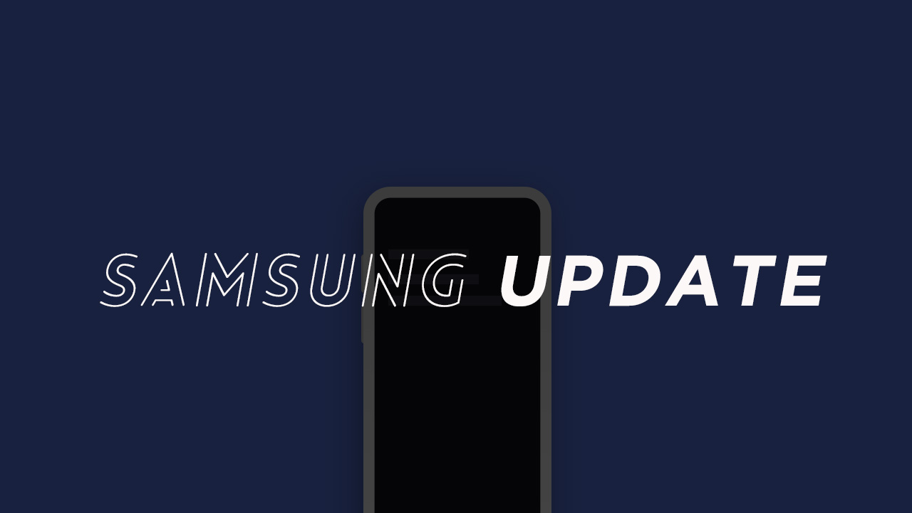 A307GNDXU2ASK3: November 2019 Patch For Galaxy A50 (Asia)