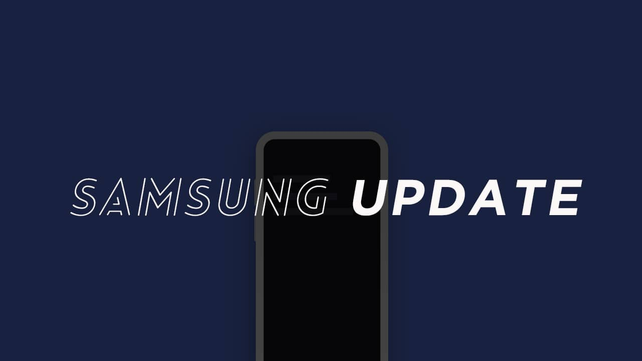 J410FXXU2ASL5: Download Galaxy J4 Core December 2019 Patch