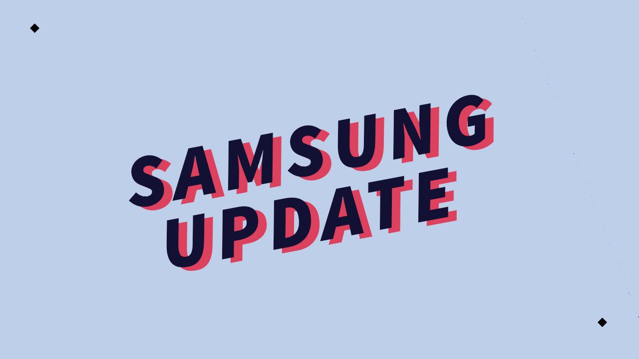 G935FXXS7ESL5: Download Galaxy S7 Edge December 2019