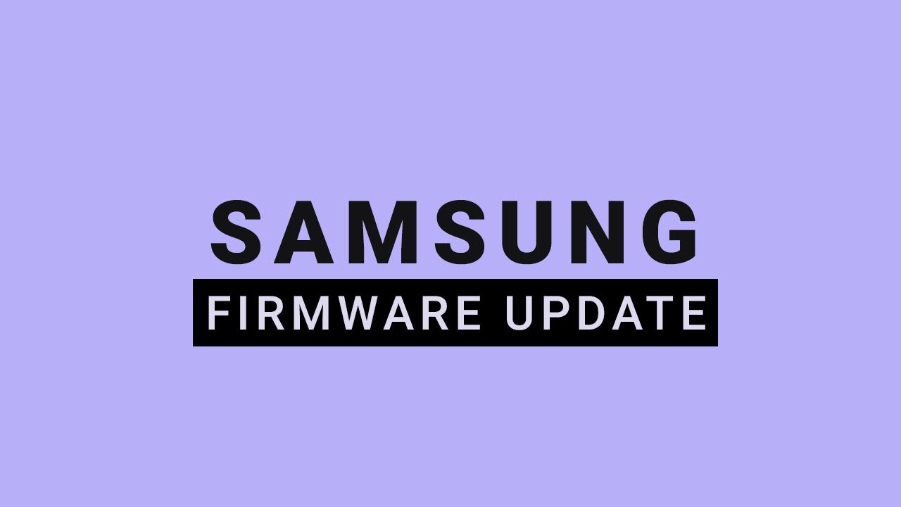 A507FNXXU2ASL5: November 2019 Patch For Galaxy A50S (Asia)