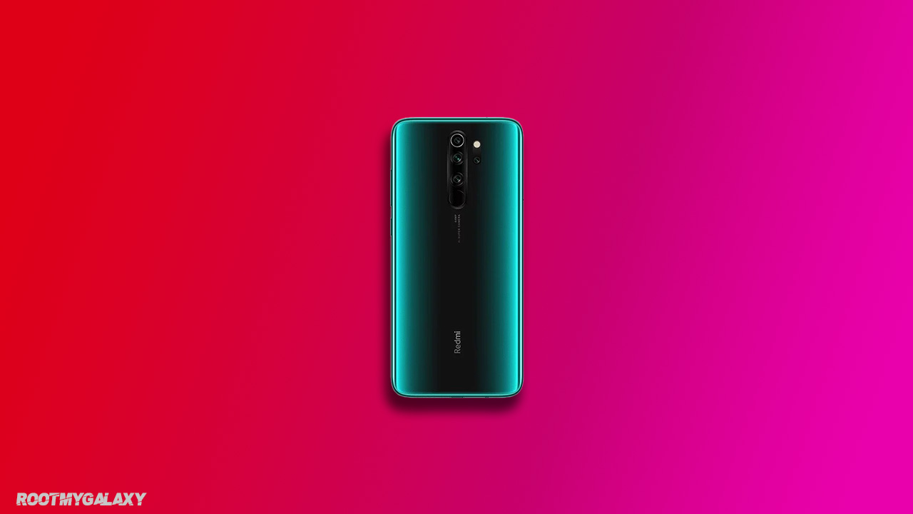 Install MIUI 11.0.3.0 Global Stable ROM On Redmi Note 8 Pro {V11.0.3.0.PGGINXM}