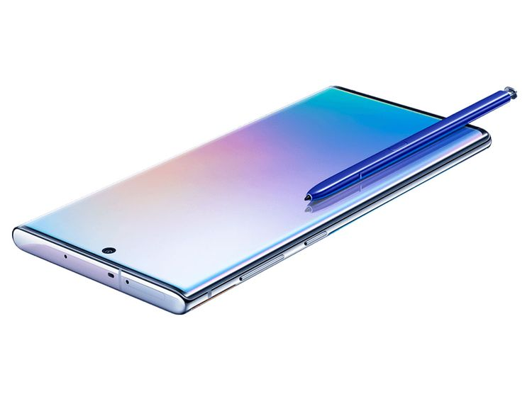 T-Mobile Galaxy Note 10 Gets Stable Android 10/One UI 2.0 Update (BSL8)