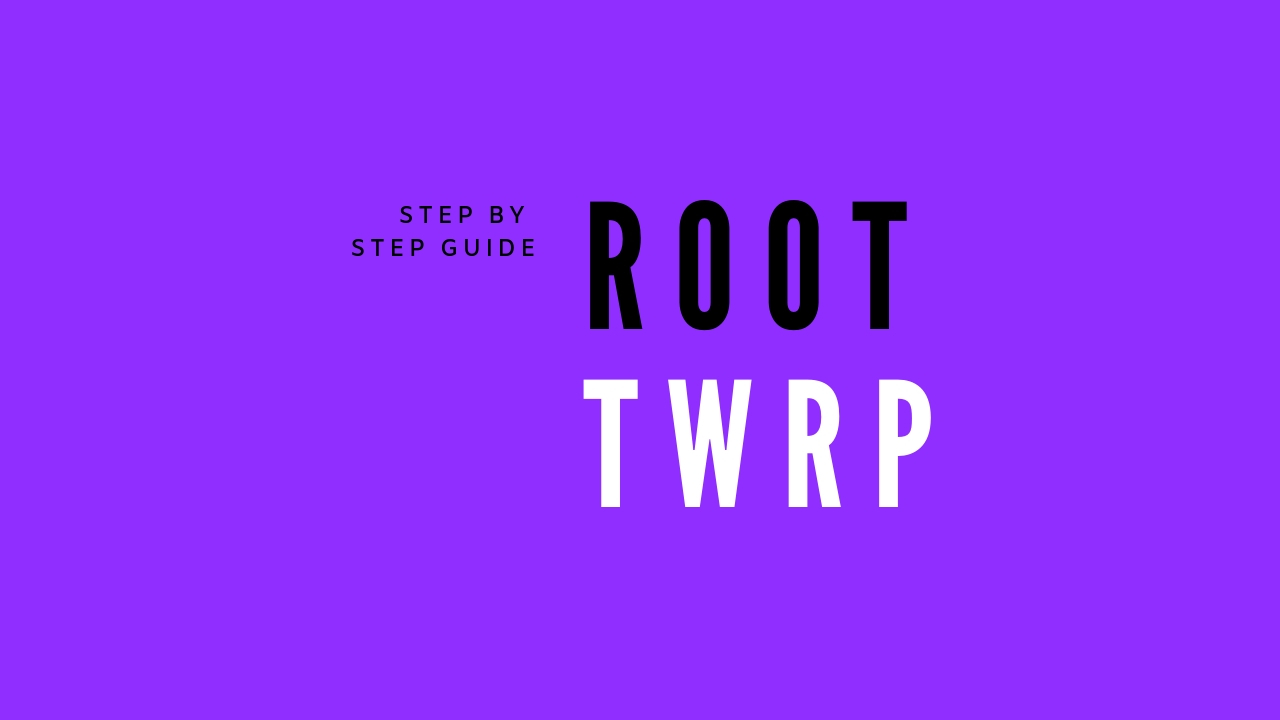 Root Meizu M3s and Install TWRP Recovery