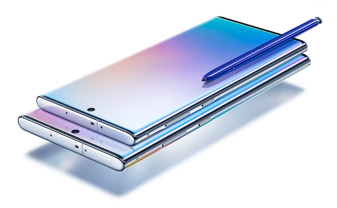 Sprint Galaxy Note 10/10+ One UI 2.0 Android 10
