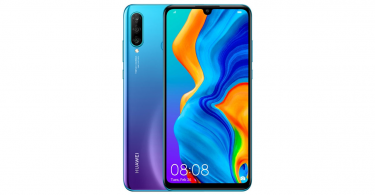 Huawei P30 Lite gets December security patch with version V10.0.0.158