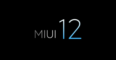 Xiaomi teased MIUI 12 officially