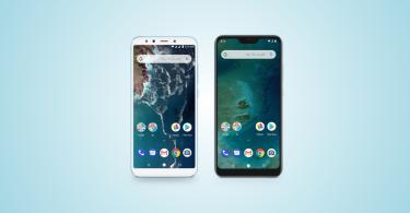 Xiaomi Mi A2 Android 10 update (OTA) released