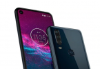 Motorola One Action Android 10 offers December 2019 Patch