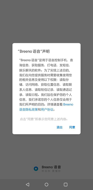 OnePlus Beerno Voice Assistant