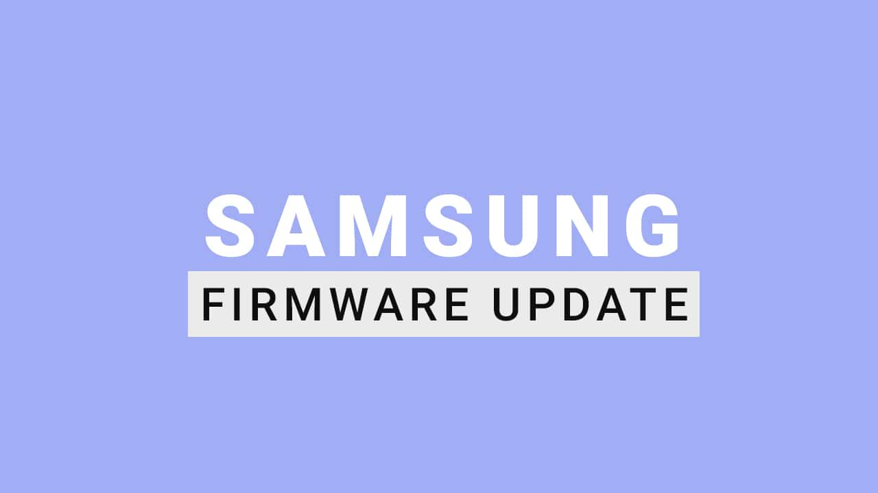 T720XXS1ASL3: Download Galaxy Tab S5e WiFi January 2020 Patch (Europe)
