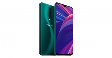 Oppo R17 and R17 Pro Grab December 2019 Security patch