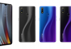Realme 3 Pro Android 10 update releases with Realme UI 1.0 skin