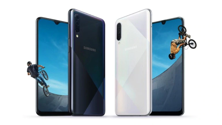 Galaxy A20s, A50s & A70 get January 2020 security patch