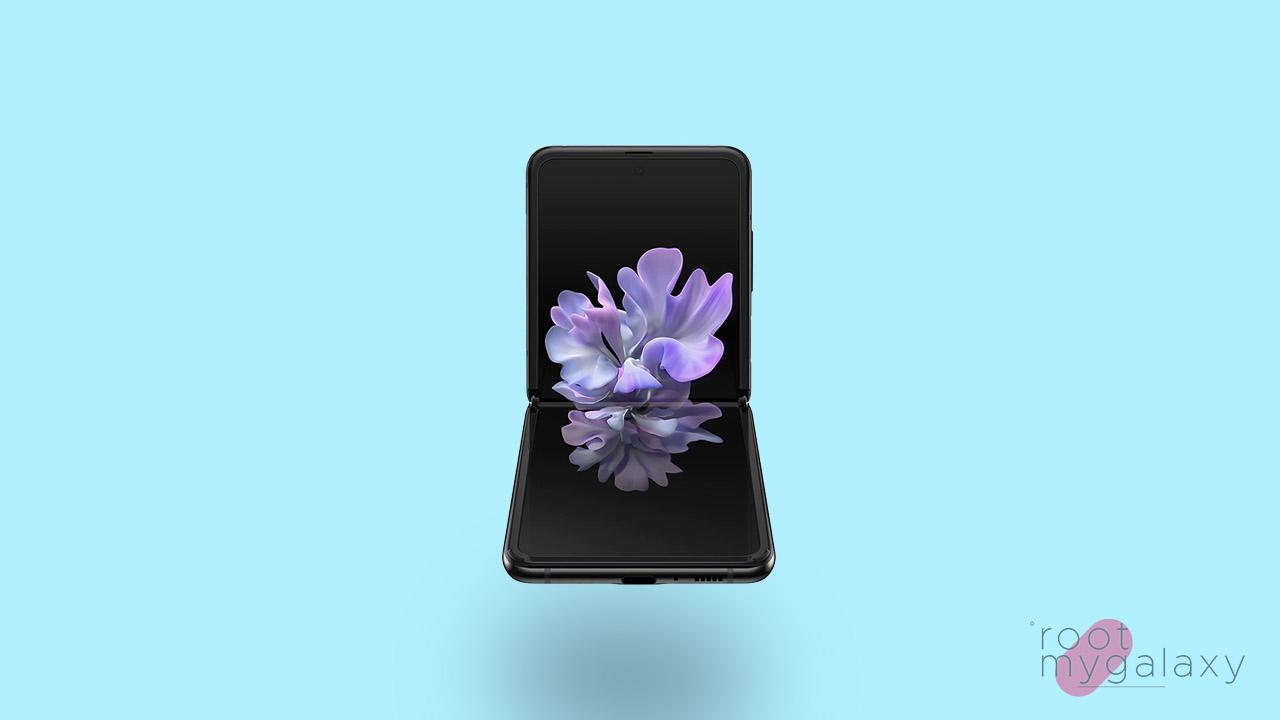 Sprint Galaxy Z FlipF700USQU1ATAQ February 2020 patch
