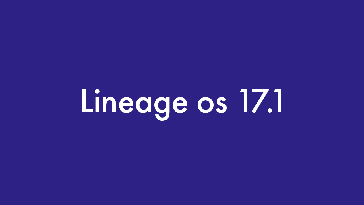Install Lineage OS 17.1 On OnePlus 7T Pro | Android 10 Q