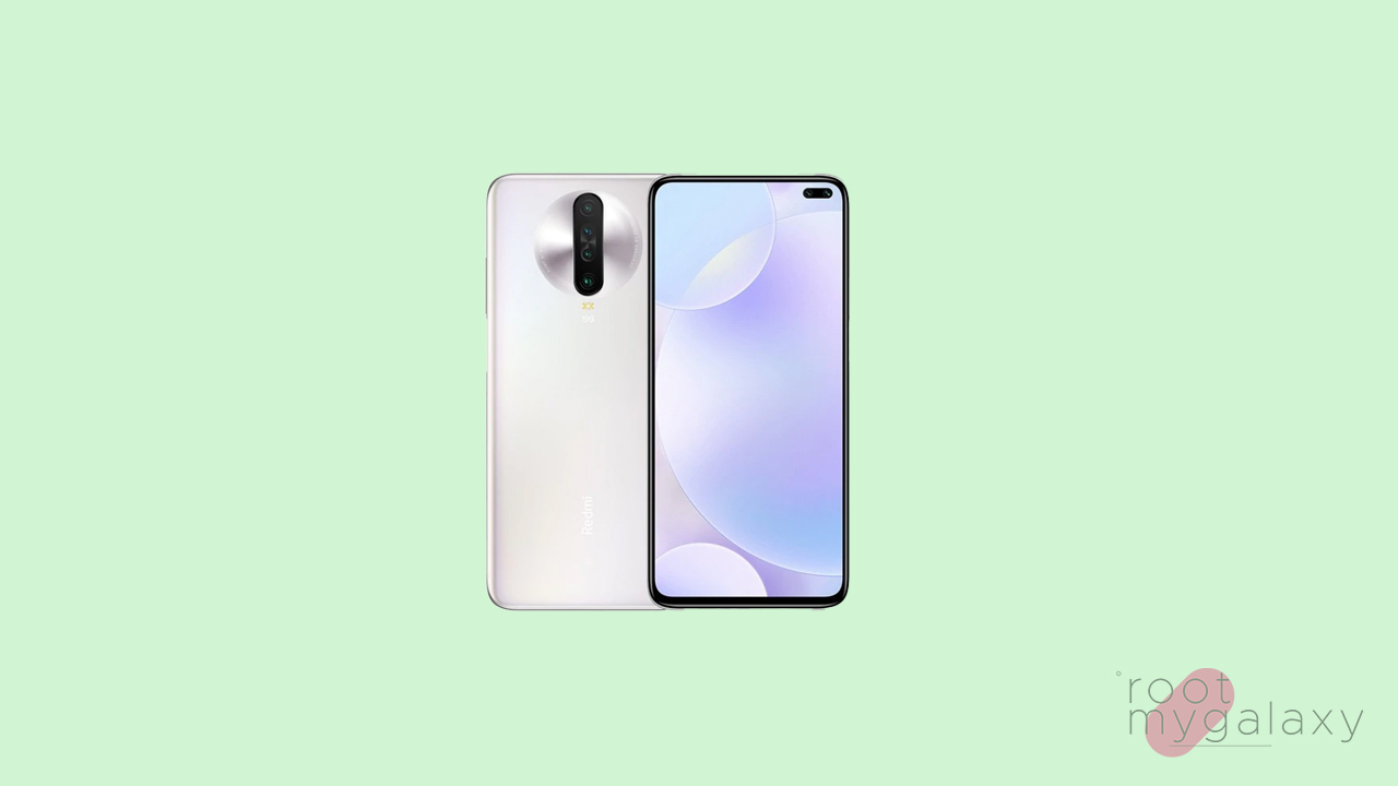 Poco X2 First Firmware Update {Download V11.0.4.0.QGHINXM}