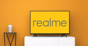 Realme TV will be showcased at MWC2020, confirmed Realme CMO