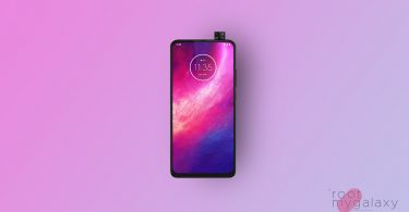 Root Motorola One Hyper and Unlock Bootloader