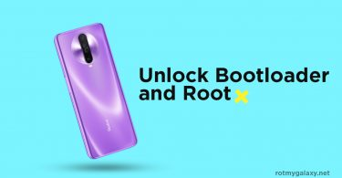 Unlock Bootloader and Root Poco X2 (No TWRP Required)