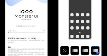 Upcoming Vivo iQOO may come with Monster UI based on Android 10