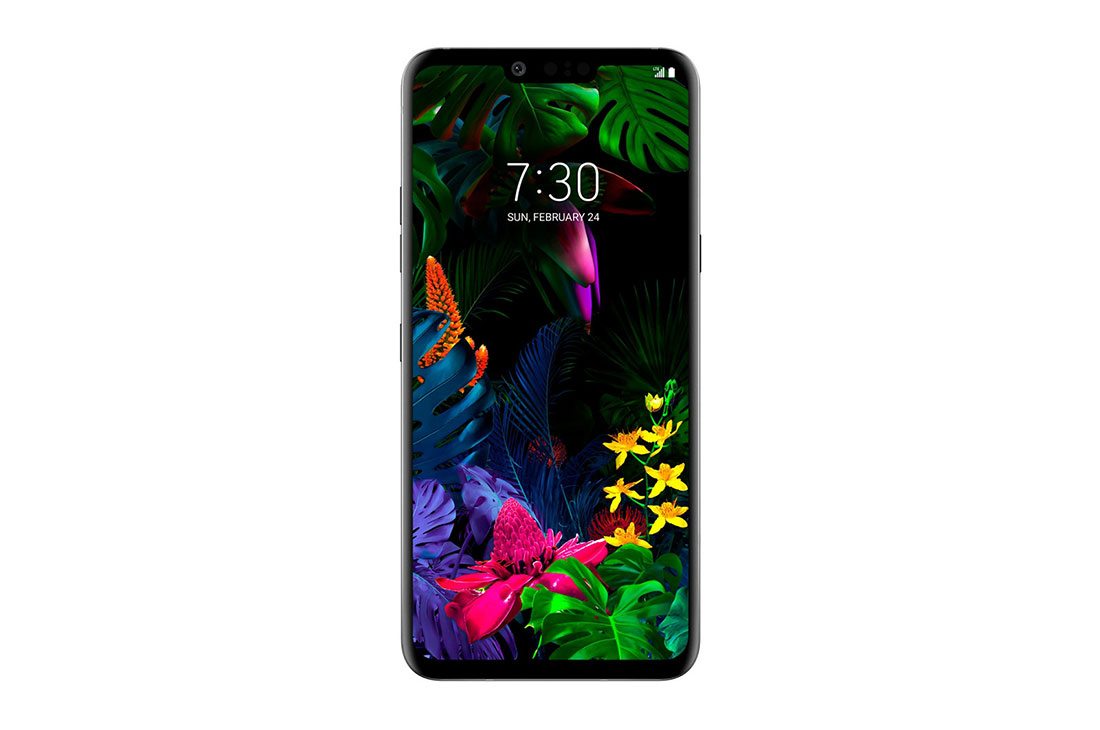 US Unlocked LG G8 ThinQ Android 10 update rolls out