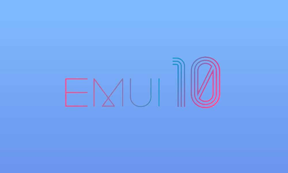 How to Download and Install EMUI 10 Update for supported Huawei devices