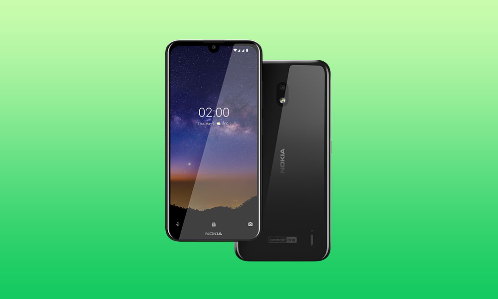 Nokia sends stable Android 10 update for Nokia 2.2