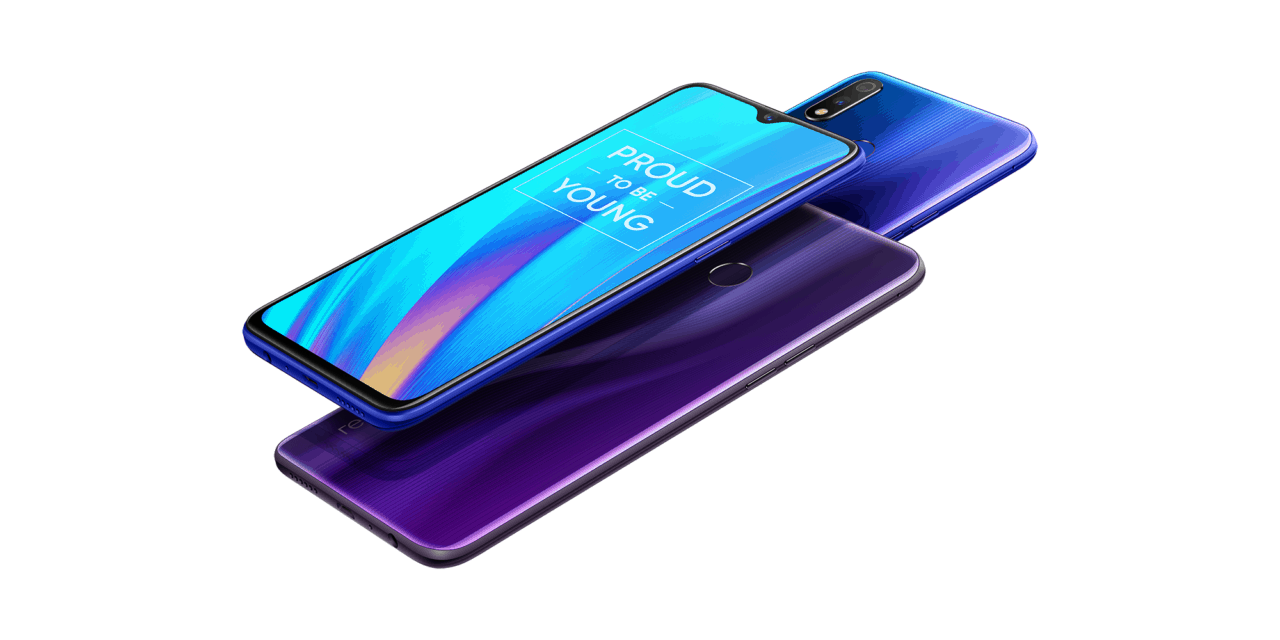 Realme 3 Pro gets VoWiFi feature with February 2020 Security Update (RMX1851EX_11.C.03)