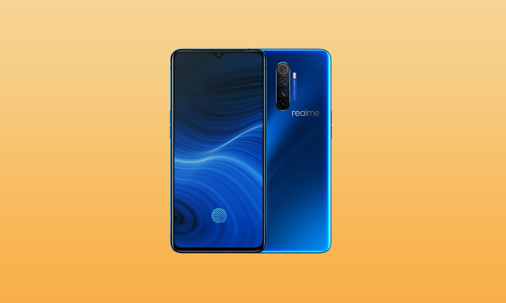 Realme X2 & X2 Pro get Android 10 based Realme UI stable update