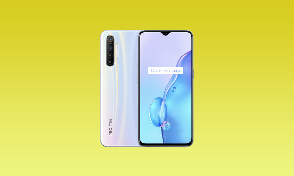 Realme X2 gets official Realme UI (Android 10) stable update