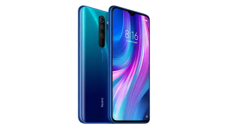 Redmi Note 8 Pro gets MIUI 11.0.2.0 Android 10 Update (Download Link inside)