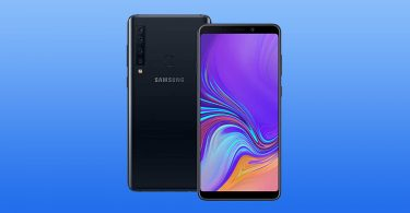 Samsung Galaxy A9 (2018) gets Android 10 Update [One UI 2.0 Stable]