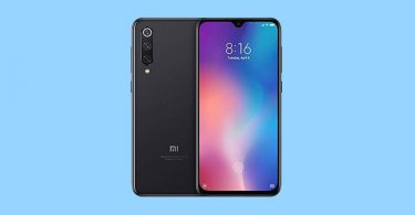 Xiaomi Mi 9 SE MIUI 11 Android 10 Stable Update released [Download inside]