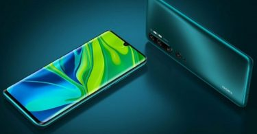 Xiaomi Mi Note 10 Lite Specifications revealed