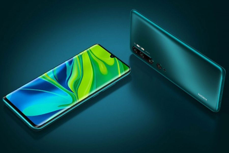 Xiaomi Mi Note 10 Lite Specifications revealed