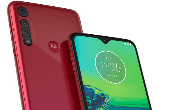 Root Moto G8 Power and Unlock Bootloader