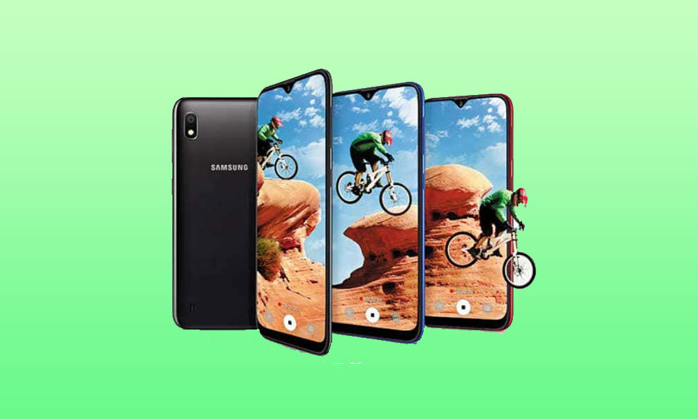 Galaxy A10 & Galaxy A20e grab Android 10 with OneUI 2.0 update [Download inside]
